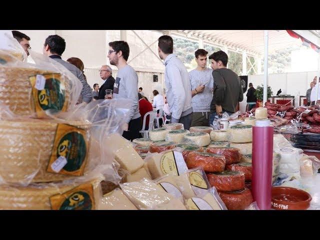 VÍDEO: Jauja celebra una nueva edición de la Feria de la Caza y Pesca CAZAUJA