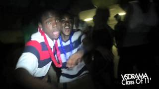G-House End Of School Year Party [Hosted By AFTER DARK SOUNDS] [Video By VSDRAMA]