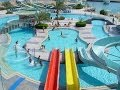 Отель Sindbad Aqua Hotel 4* - Египет,Хургада