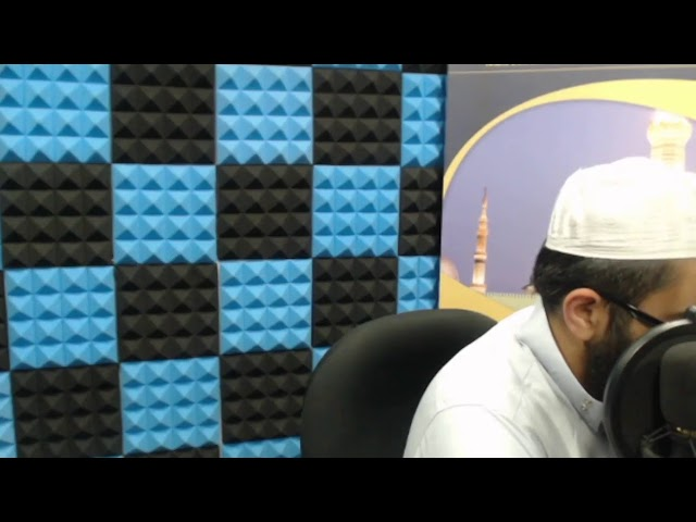 Nasheed Competition - Kids Call in and competition