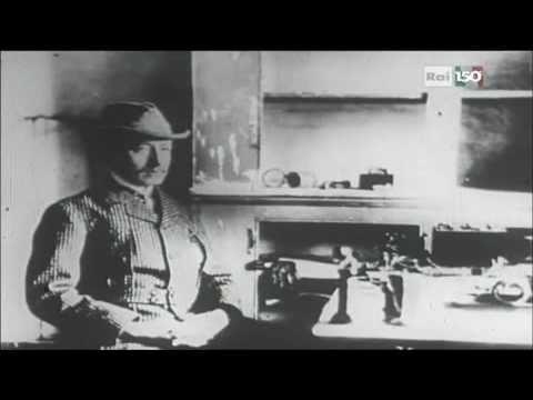 Guglielmo Marconi: la sfida dell