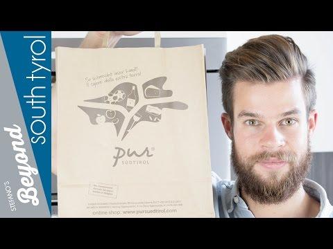 Pur Südtirol: gli acquisti nel mio negozio altoatesino preferito | VIDEO HAUL  #3