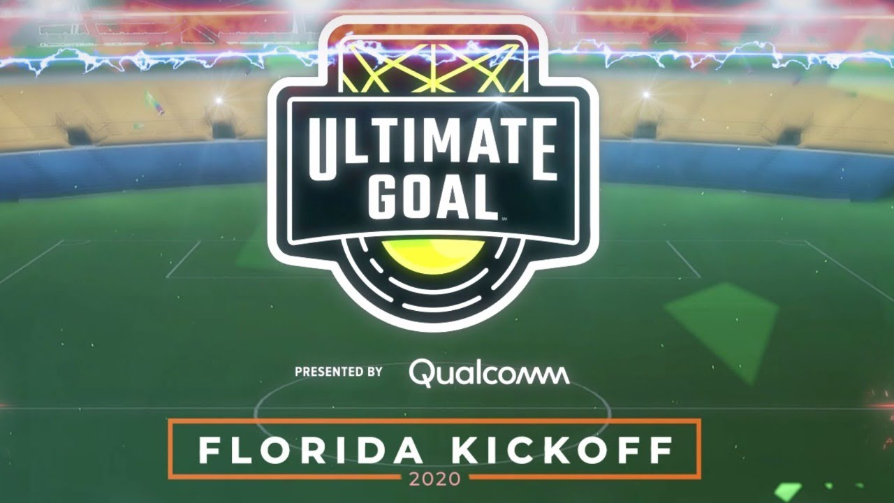 First Tech Challenge 2020 Ultimate Goal Florida Kickoff Youtube