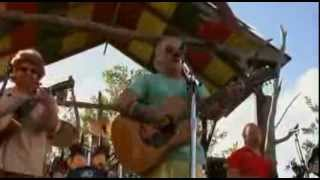 Jimmy Buffett - Son of a Son of a Sailor - Live in Anguilla