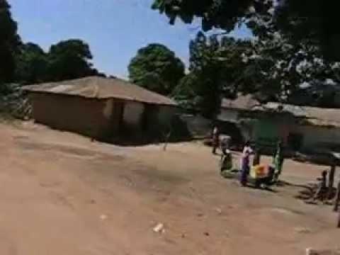 Elementary school - Gambia