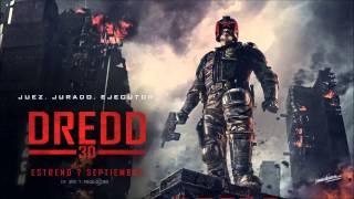 Dredd Soundtrack - Poison Lips (Vitalic) (Official Audio)