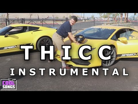 T H I C C Instrumental