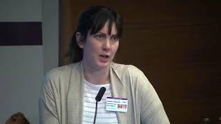 Dementia 2020 - Xanthe Townend, NHS England