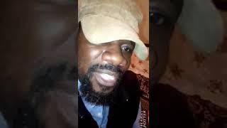 Mbizo Chirasha talks poetry and human rights