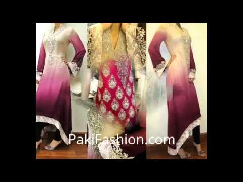 Pakistani Wedding Dresses Bridal Clothes