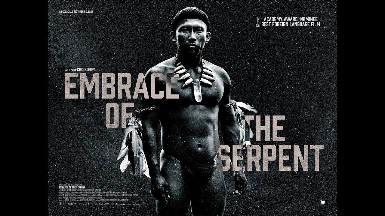 embrace of the serpent. embrace of the serpent - jaguar\u0027s mandate
