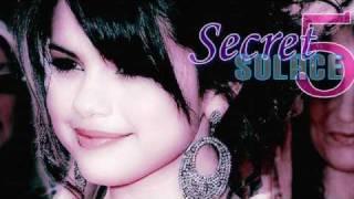 Secret Solace: 5