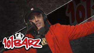 Repeat youtube video Jebroer - Studiosessie 239 - 101Barz