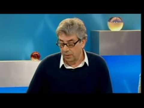 Loose Women: Graham Gouldman Interview (07.04.09)