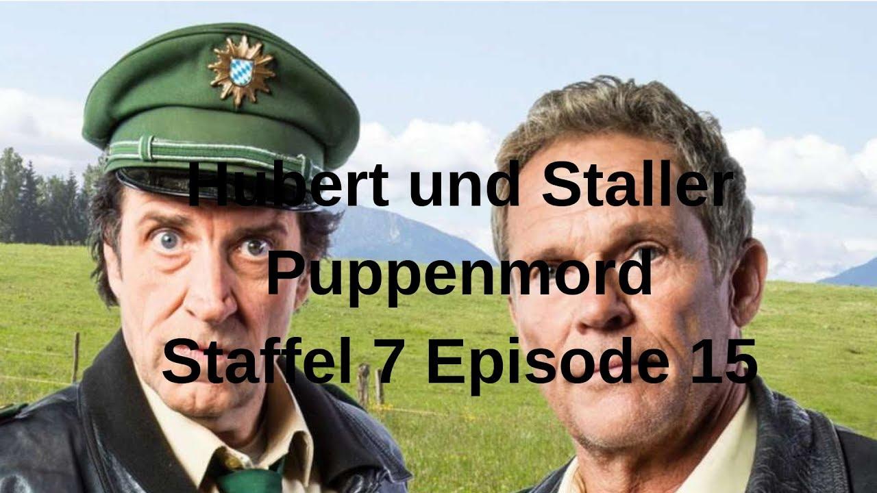 Hubert Staller Episoden