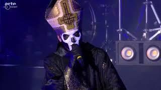 Ghost B C Live Concert 2018