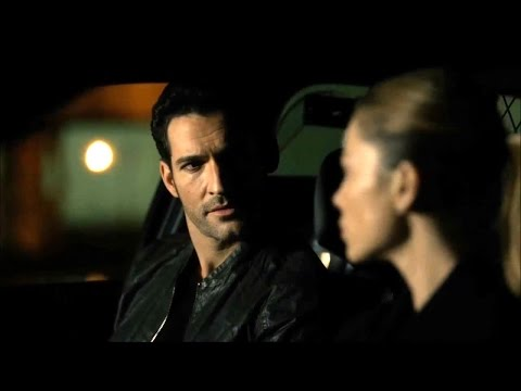 """Do I scare you?"" - Lucifer (1x04) - {Bright version 720p}"