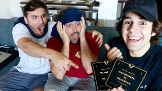 Download SURPRISING BEST FRIENDS WITH $40,000 TICKETS!! Mp3 and Videos