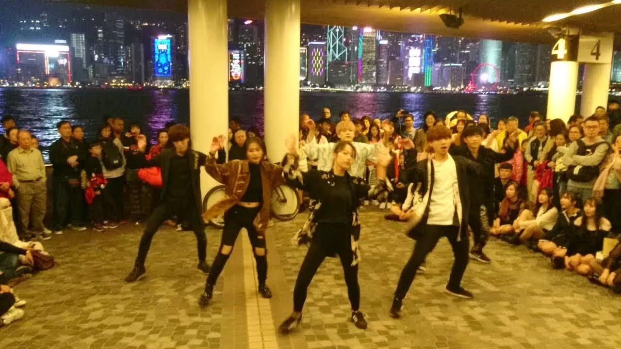 181208 BTS (방탄소년단) - IDOL (Dance cover by Saga Dance Crew ...