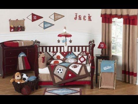 Best Ideas About Nursery Themes For Boys