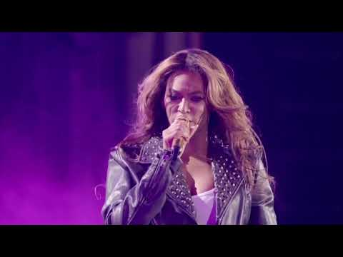 HD Beyoncé - Pretty Hurts Live at the On the Run Tour