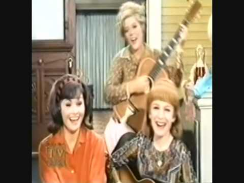 The Girls From Petticoat Junction: