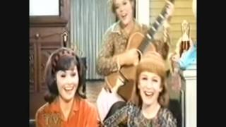 "The Girls From Petticoat Junction: ""Up, Up and Away"" Music Video"