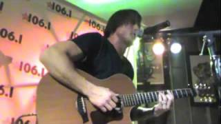 "Walker Hayes - LIVE at Knuckleheads Virginia Beach ""Mama's Hot"""