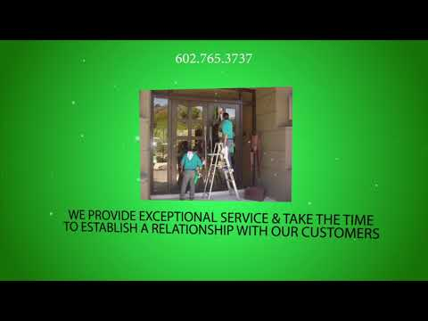 Cleaning Service in Phoenix, AZ | New Image Cleaning Service