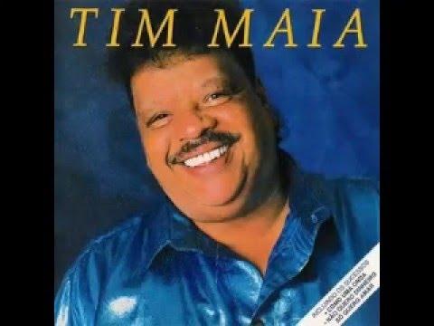 TIM MAIA-O Descobridor Dos Sete Mares