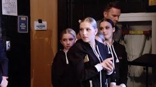 Abby Talks To Studio 19 Dancers About Etiquette | Dance Moms | Season 8, Episode 14