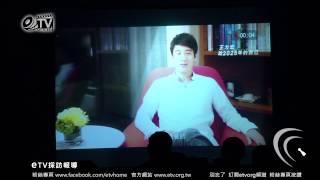 王力宏曝光影片 利用時空訊息傳給10年後的自己 [台灣大哥大時空訊息記者會]
