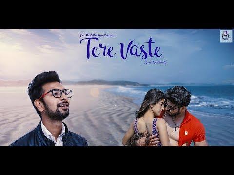 Tere Vaste By Parth Pithadiya | PYL Music | Khushnuma Pathan & Dharam Savlani | Love Song 2019