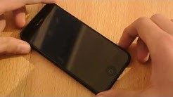 How To Turn Off iPhone Without Using Power Button