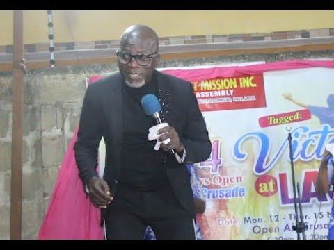Download Most praise night Are Noise Night: Says Timi Osukoya (Telemi) As He Challenge Yoruba Actor Big Abass