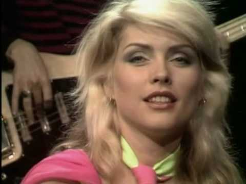 Blondie  Heart Of Glassmp4