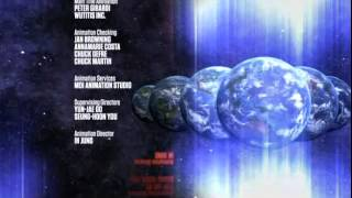 Justice League Crisis on two earths ending song