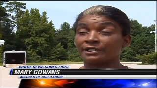 Mary Gowans, North Carolina Mother, Allegedly Instructed Son To 'Beat The Gay' Out Of Older Brother