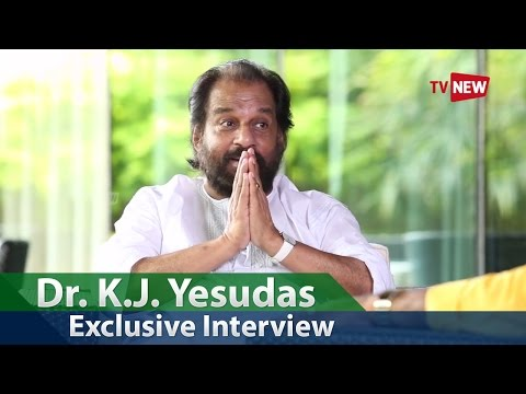 Exclusive Interview with K. J. Yesudas Mp3