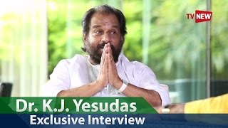 Exclusive Interview with K. J. Yesudas