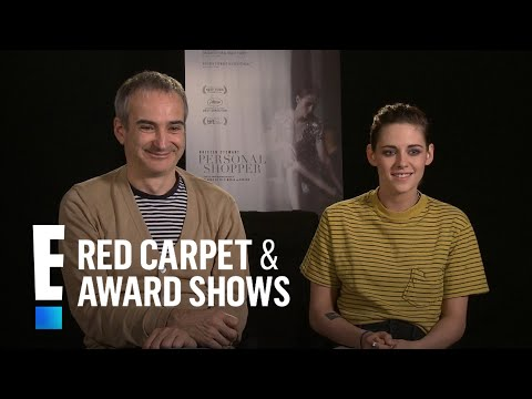 Why Kristen Stewart Is Proud to Be Out | E! Live from the Red Carpet