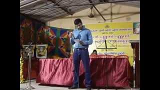Chakravarthini Ninaku Njan - Beautiful song by Arun Ashok