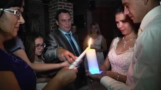Клип.  Артём и София