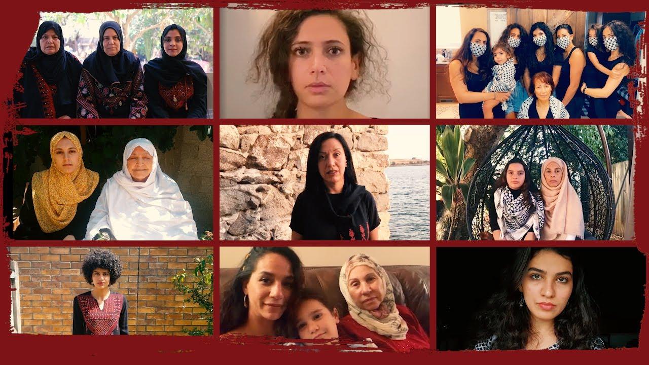 Rafeef Ziadah - Three Generations