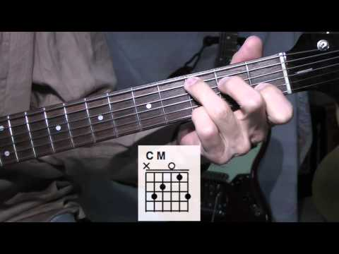 A Hard Day's Night Guitar Lesson