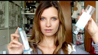 Beauty Products I've Used Up: Likes And Dislikes   A Model Recommends