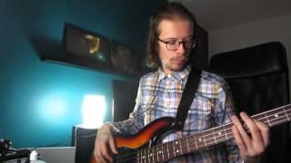 Jukka Poika - Silkkii (basso koveri)