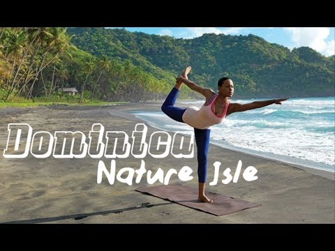 Dominica The Nature Isle Of The Caribbean, Vacation VLog