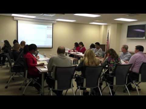 Motorist Modernization Meeting 11 10 15
