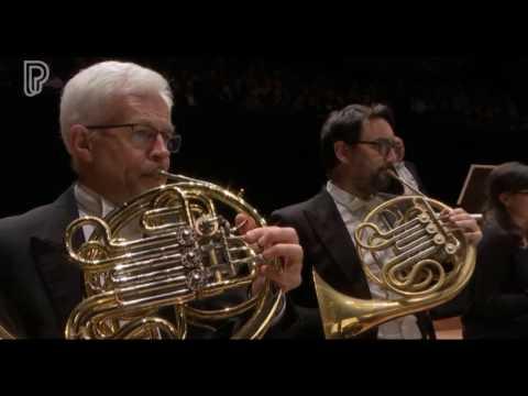 "Symphony No. 6, ""Pastoral"" -  Beethoven"